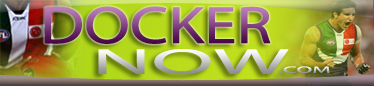 DockerNow.com - Fremantle Dockers Football Club Supporters Blog