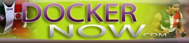 DockerNow.com - Fremantle Dockers Football Club Supporters Blog